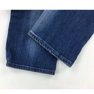 Lucky Brand Jeans - Lucky Brand Womens 28 Sweet n Straight Blue Jeans